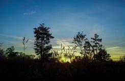 Lever de soleil 1 photographie stock