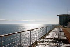 Lever de soleil de l'Alaska Images libres de droits