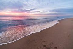 Lever de soleil 6 de la Floride images stock