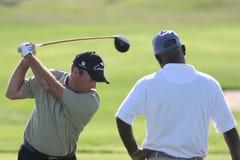 Levet, World Golf Cup, Vilamoura, 2005 Stock Photography