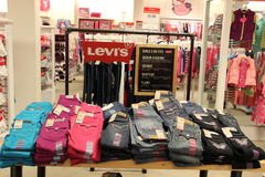 Levi's Kids Stock Images