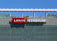 Levi's Stadium Stock Photos
