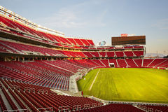 LEVI'S Stadium Stock Photo