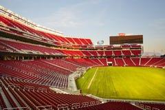 LEVI'S Stadium. Sunset, Santa Clara City Stock Photo