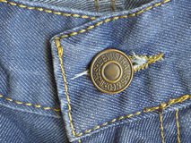 Levi Strauss Jeans Stock Photography
