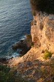 Levkada - Греция Стоковые Фотографии RF