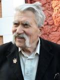 Levko Lukyanenko in Chortkiv_2 Stock Afbeeldingen