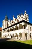 Levoca, Slovakia royalty free stock photos
