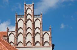 Levoca, Slovakia Stock Photography