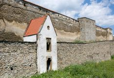 Levoca, Slovakia Royalty Free Stock Photo