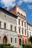 Levoca, Slovakia Royalty Free Stock Photos