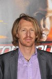 Lew Temple Stock Image