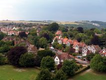 Lewes, Брайтон Стоковая Фотография RF