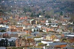Lewes, East Sussex fotografía de archivo libre de regalías