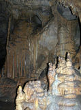 Lewis & Clark Caverns, Montana Obrazy Stock