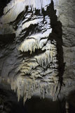 Lewis and Clark Caverns Royalty Free Stock Image
