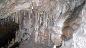 Lewis et Clark Caverns, Montana Photographie stock libre de droits