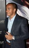 Lewis Hamilton photographie stock libre de droits