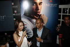 Lewis Hamilton Photos stock