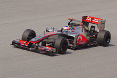 Lewis Hamilton Stock Afbeeldingen