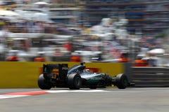 Lewis Hamilton (GBR), AMG Mercedes F1 Team, 2016 Monaco Gp, qual. Ifyng Stock Photos