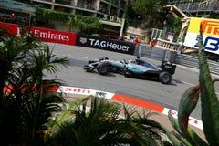 Lewis Hamilton (GBR), Team AMG Mercedes F1, Monaco Gp 2016, frei Stockfoto