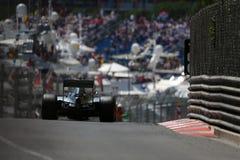 Lewis Hamilton (GBR), Team AMG Mercedes F1, Monaco Gp 2016, qual Stockfotos