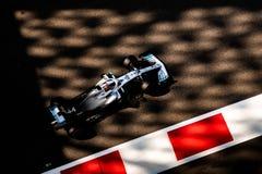 Lewis Hamilton, Mercedes AMG Petronas Motorsport, UAE, 2019
