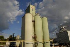 LEWISTON五谷种植者公司 免版税库存图片