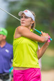 Lexi Thompson at the 2013 US Women's Open Stock Photography