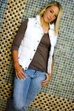 Lexie Royalty Free Stock Photo