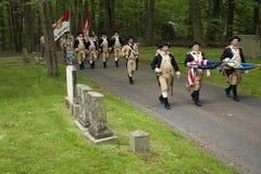 Lexington Cemetery Stock Photos