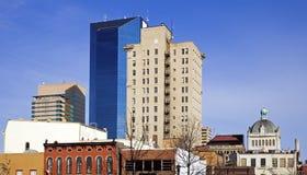 Lexington panorâmico Fotografia de Stock