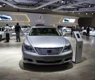 Lexus Στοκ φωτογραφίες με δικαίωμα ελεύθερης χρήσης