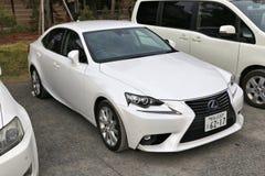 Lexus-auto Stock Foto