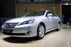 Lexus es 240 Royalty Free Stock Photography