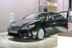 Lexus ES 250 Obraz Royalty Free