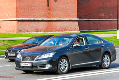 Lexus ES Royalty Free Stock Image