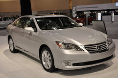 Lexus ES Sedan Stock Photography