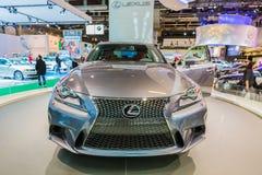 2013 Lexus GS Zdjęcie Stock