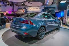 2013 Lexus GS Stock Fotografie
