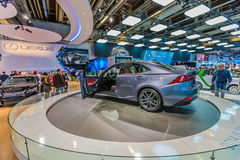 2013 Lexus GS Obraz Stock