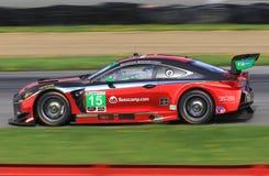 Lexus GT3 Racing arkivbilder