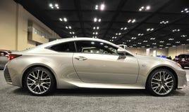 Lexus JEST Coupe Fotografia Stock