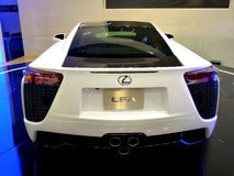 Lexus LFA Stock Photos