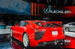 2012 Lexus LFA Stock Afbeelding
