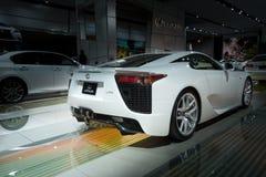 2014 Lexus LFA Stock Fotografie