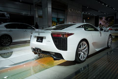 2014 Lexus LFA Stock Photography