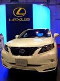 Lexus RX350 Stock Images