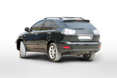 Lexus rx350 Sports Car Royalty Free Stock Photography
